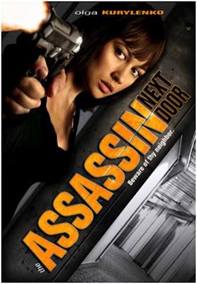 Hợp Đồng Sát Thủ - The Assassin Next Door