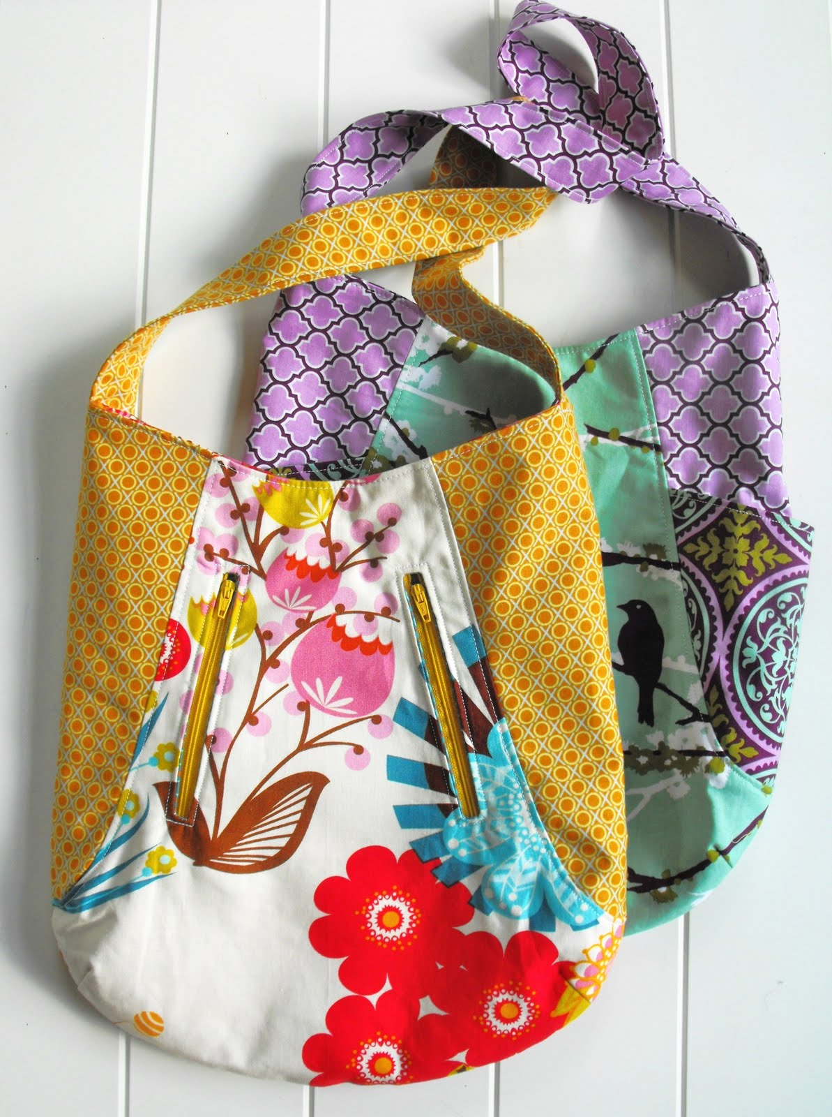 how to make handmade bags at home