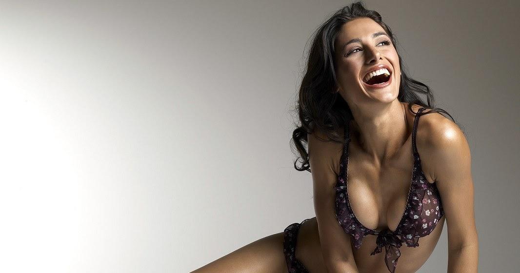 Bold Nargis in Brown Bikini | Hot,Bold,Cute,Beautiful,Actress