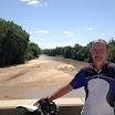ΔΗΜΟΣ ΕΥΡΩΤΑ  ΣΚΑΛΑ ΛΑΚΩΝΙΑΣ: Η «ελπίδα» με ποδήλατο από την Αυστραλία στη Ρηχειά