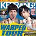 Η Amy Lee & η Lzzy Hale στο Kerrang Magazine