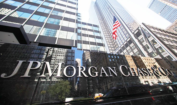 Top International Banks In The World - Major banks in usa