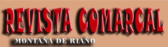Revista comarcal