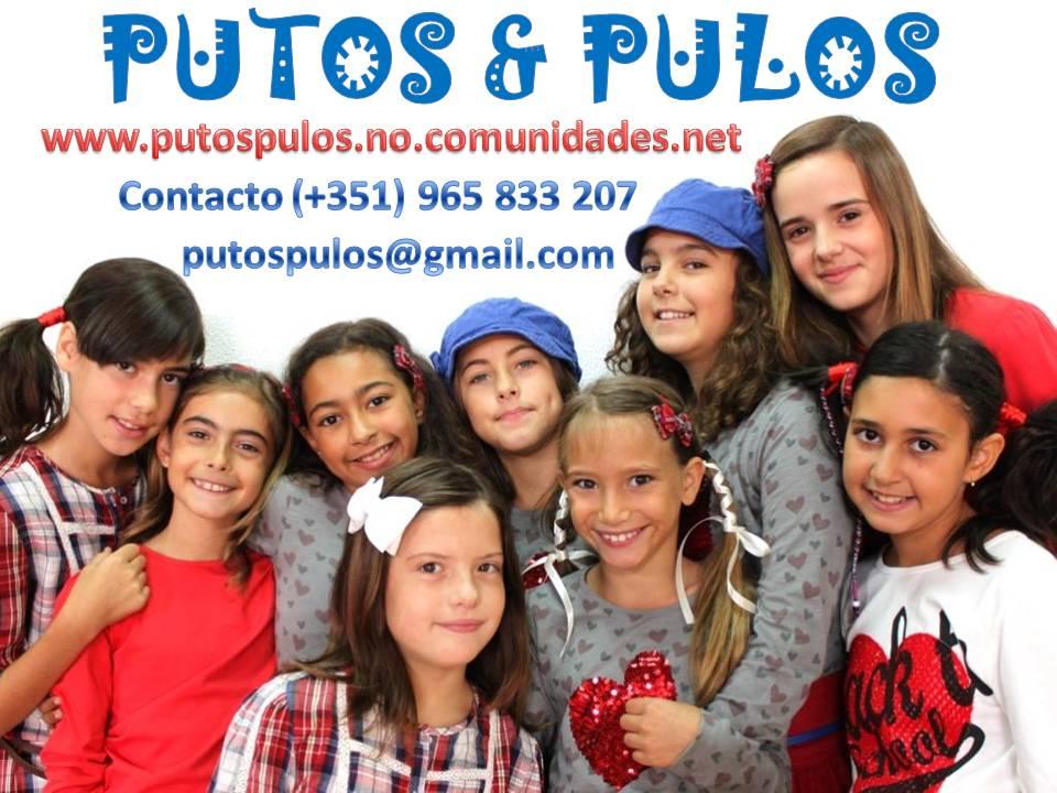 PUTOS e PULOS