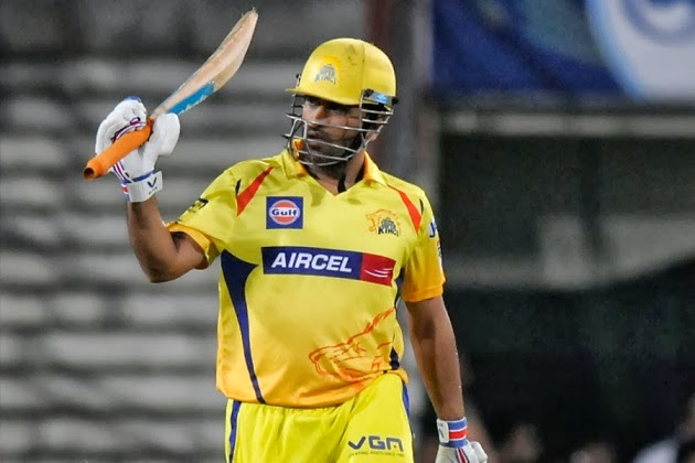 MS-Dhoni-Chennai-Super-Kings-vs-Sunrisers-Hyderabad-M10-CLT20-2013