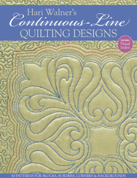 Free Download Continuous Line Quilting Designs - ePals Global
