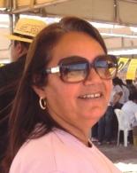 Secretária Vanda Lígia