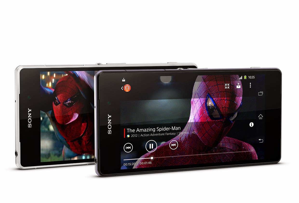 Sony Xperia Z2 latest review: prepare yourself for a new ...