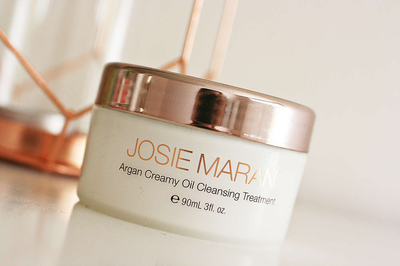 Josie Maran Argan Creamy Oil Cleansing Treatment
