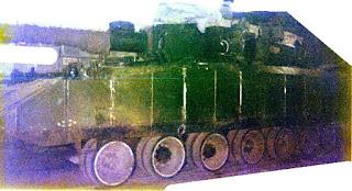 Возле Попасной российские боевики обстреляли из артиллерии украинские позиции - Цензор.НЕТ 4965