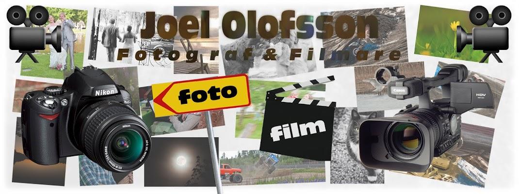 Joels fotoblogg