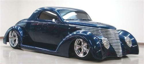 1937 Ford Street Rods For Sale | Autos Weblog