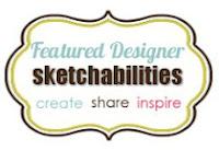 УРА!!! Моя работа в пятерке лучших в блоге Sketchabilities