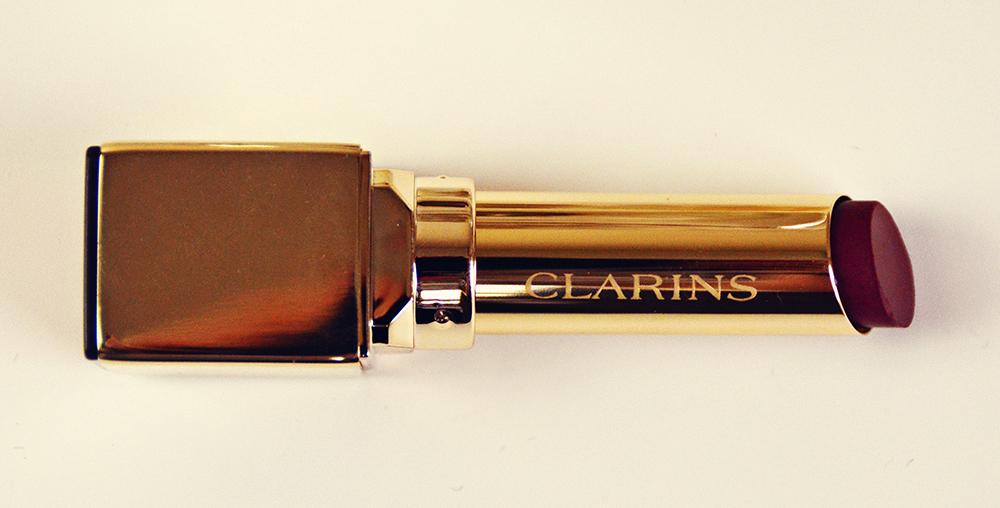 Clarins - True Aubergine