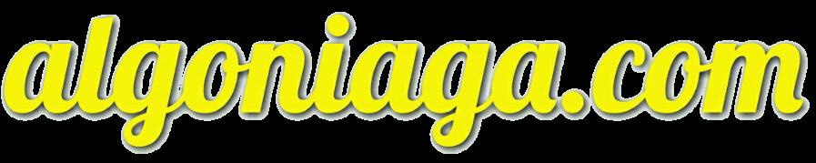 algoniaga.com