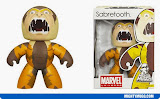 Sabretooth Marvel Mighty Muggs Wave 6