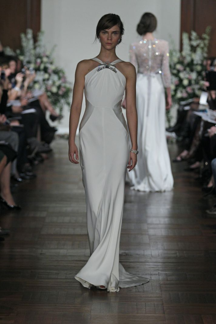 Unbelievable wedding bridal dress from jenny packham for Jenny packham wedding dress