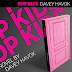 "Exclusive Interview: AFI's Davey Havok Discusses His Debut Novel ""PopKids"""
