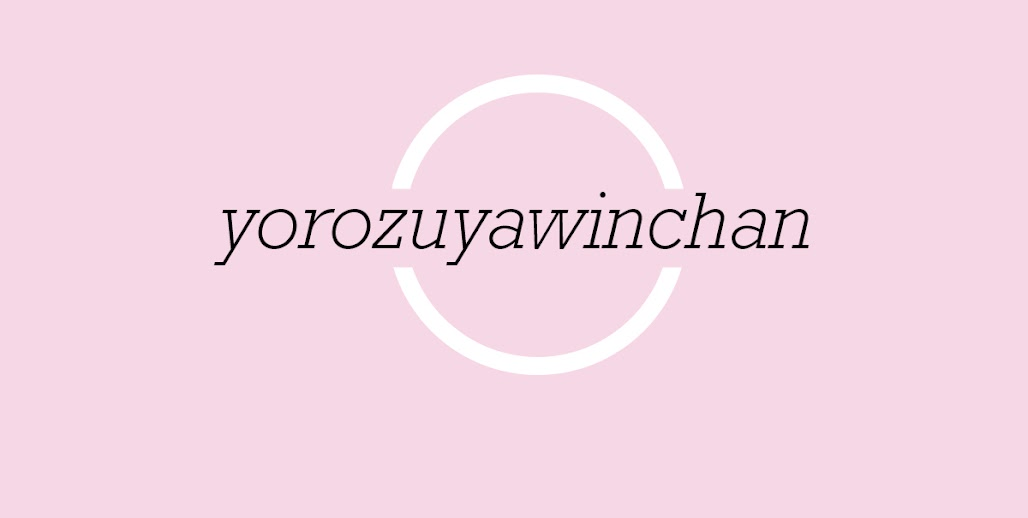Yorozuya Win-Chan