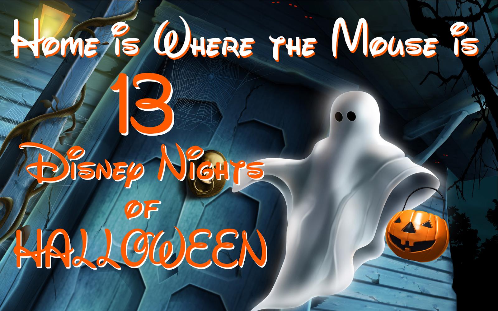 13 disney nights of halloween 7 disney phobias adventures in - Phobia Halloween