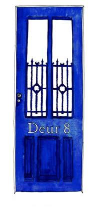 deur 8