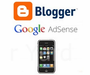 How To Show AdSense Ads in Mobile Version of Blogger Blogs?