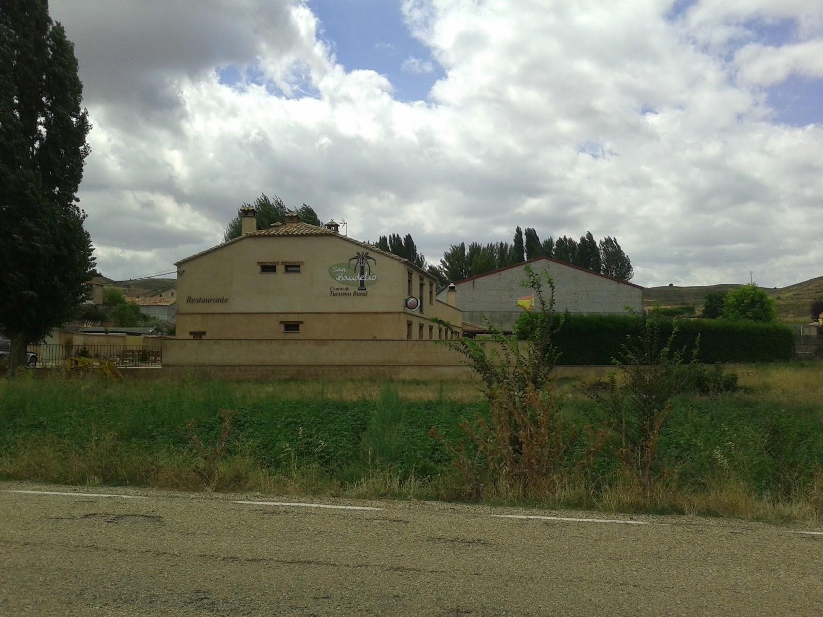 Casas Rurales, bares, restaurantes y cafeterías
