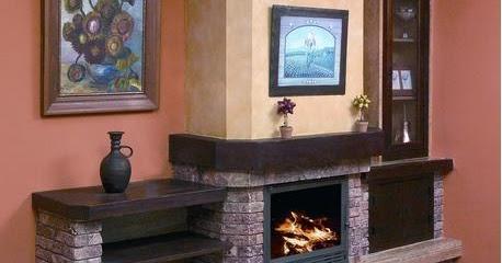 Fotos de chimeneas chimeneas sin humo precios for Chimenea calefactora precio