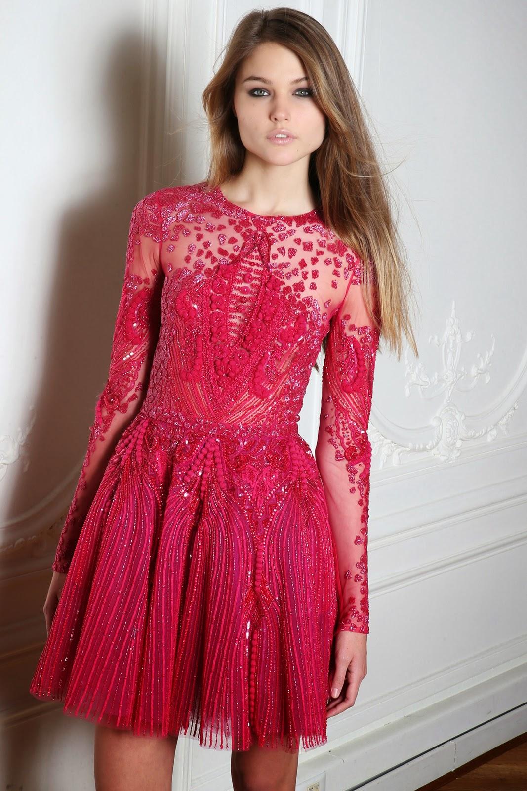 Vestidos de fiesta | Colección Otoño - Invierno