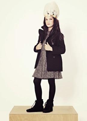 talc moda niña otoño 2013
