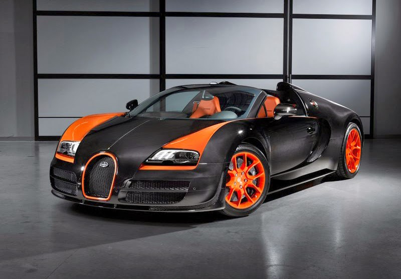 luxury automobiles bugatti veyron grand sport vitesse wrc. Black Bedroom Furniture Sets. Home Design Ideas