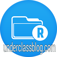 Root Explorer (File Manager) 3.3.4 (Material Mod) All Devices APK