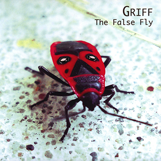 Griff - The False Fly (2011 Belgium) @320