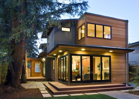 Luxury home design minimalist latest 2nd floor