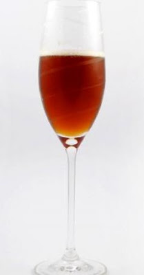 Ma Bicyclette: Cocktail Hour   Favourite Autumn Cocktails - Cinnamon Spice