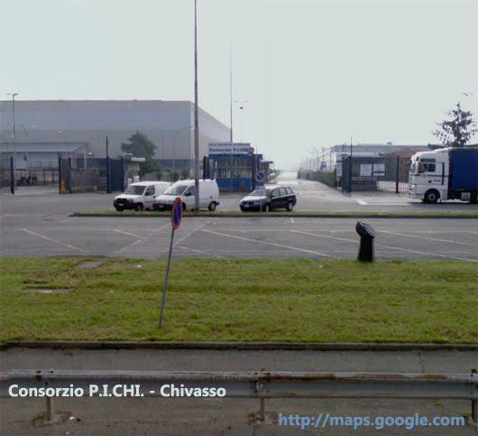 Consorzio P.I.CHI. - Chivasso
