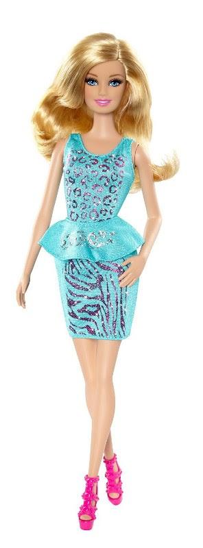 JUGUETES - BARBIE Purpurina Fashion | Sparkle Studio | Muñeca Producto Oficial | Mattel CCN12 | A partir de 5 años