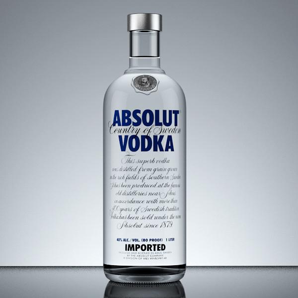 Gastronomista: Absolut Vodka - Distillery Tour