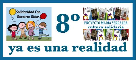 El Blog de María Serralba - El 8º proyecto será en Móstoles