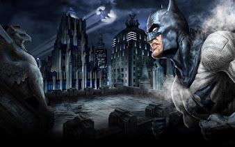 #50 Batman Wallpaper