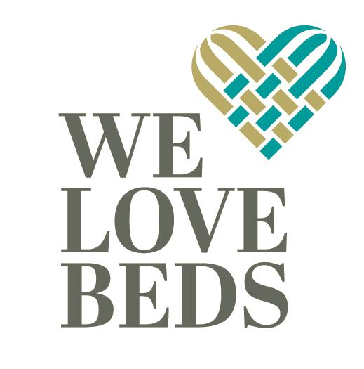 We Love Beds