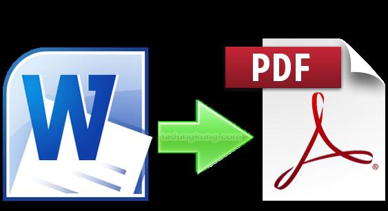 Portable Document Format (PDF) merupakan format dokumen yang paling ...