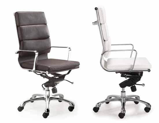 Office Chair, Zuo Modern