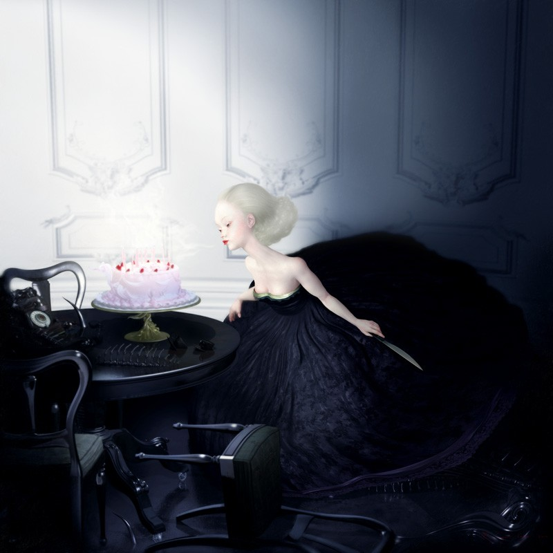 ray caesar return of the day
