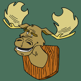 Mortimer J. Moose