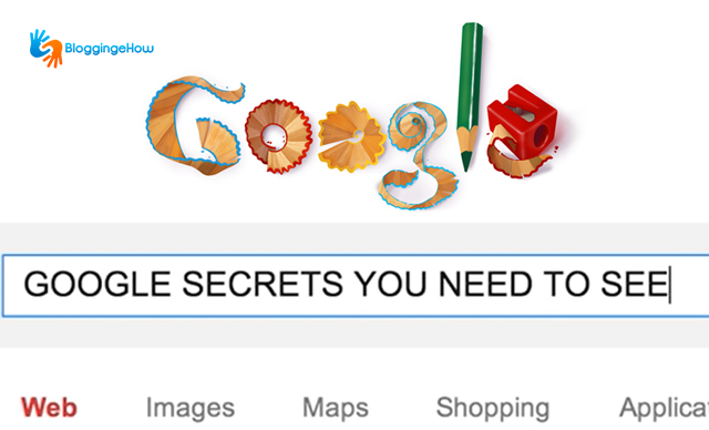 7 Google Secrets You Need To See