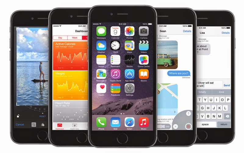 7 Ways to Save Your Battery on iOS 8.1