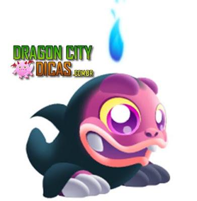 Dragão Otoroshi