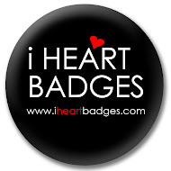 i HEART BADGES