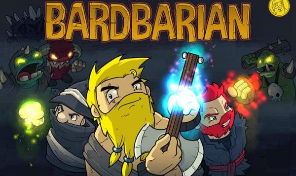 Bardbarian MOD APK (Unlimited Gold Coins+AdFree)
